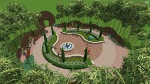 Landscaping Design